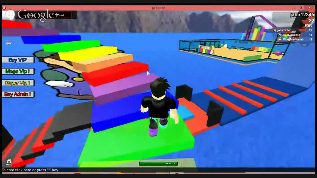 Tastybarcelet Roblox Ep7 Noob Test Obby Guest