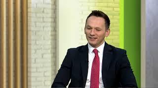 PAWEŁ WOJTKIEWICZ (dyrektor ds. sektora kosmicznego w GMV) - POLSKI SATELITA PODBIJA KOSMOS
