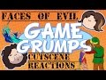 Link Faces Of Evil Cutscene Reactions Game Grumps mp3