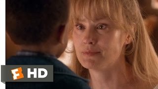 Losing Isaiah (8/9) Movie CLIP - We're Always Together (1995) HD