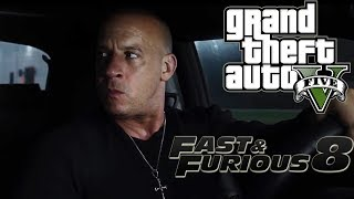 Dominic Torretto Pursuit | Fast Furious 8 - TRAILER