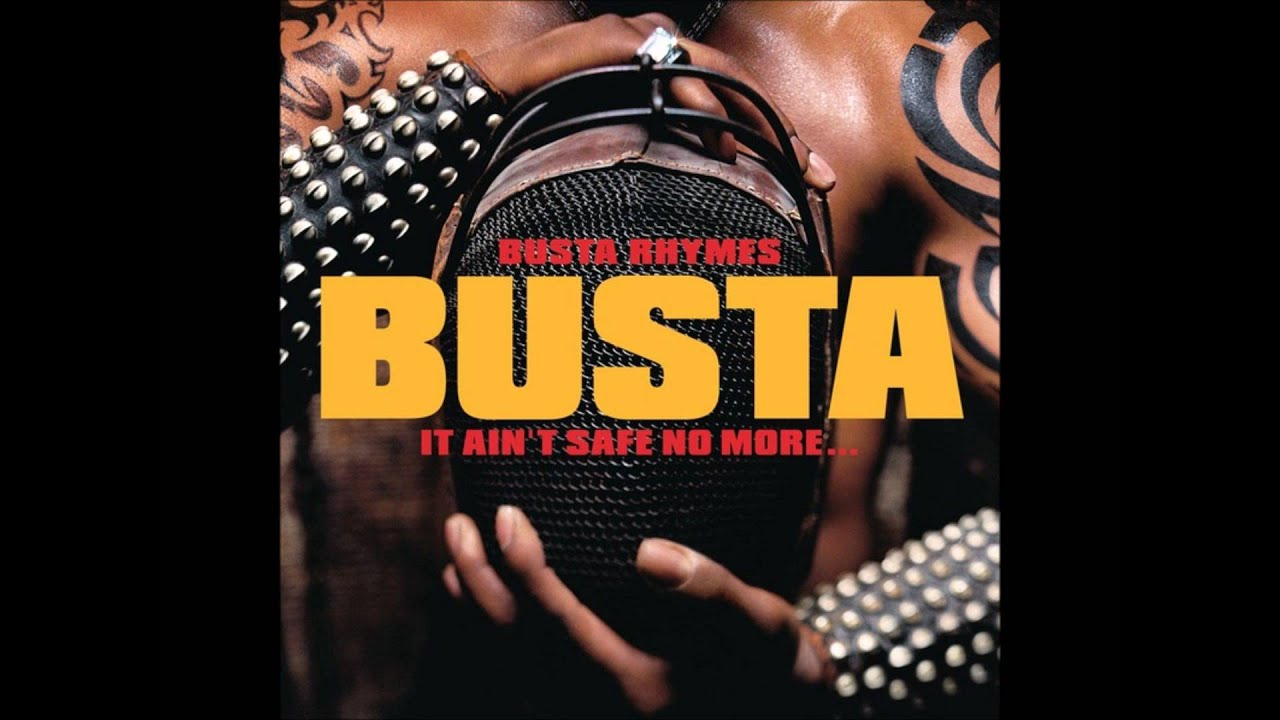 Download I know what you want Busta Rhymes Ft. Mariah Carey & Flipmode Squad