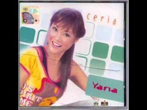 Yana Samsudin - Mengertilah