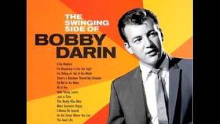 Beyond The Sea - Bobby Darin - Karaoke