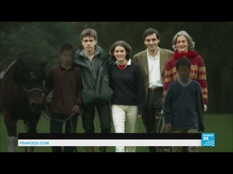 France: Conservative candidate Fillon may have created fake jobs for multiple family members