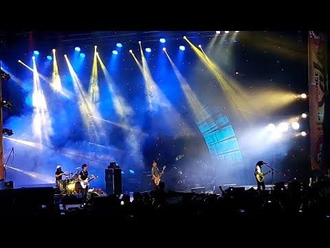 Slank - Terlalu Pahit   Jakarta fair 2018 - JIExpo Kemayoran
