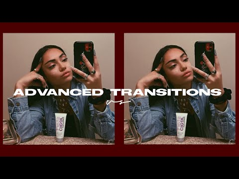 advanced video star transitions | tyui;