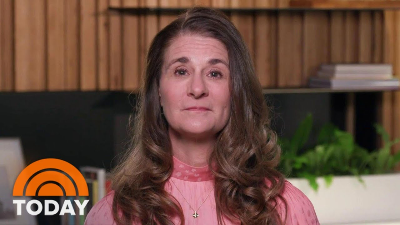 Melinda Gates On Pandemic: 'We Haven't Had Leadership At The National Level … It's Chaos' | TODAY