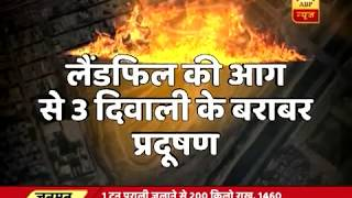 Jan Man: Firecrackers or stubble burning- Which is more dangerous?