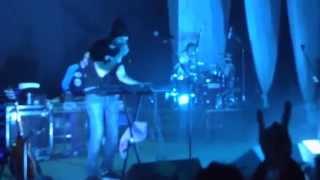 Noize MC в Пензе - Intro Freestyle(Прокат аренда проектора и звукового оборудования для любых мероприятий в Пензе. Стандартный (Full HD, свето..., 2015-04-20T13:06:37.000Z)