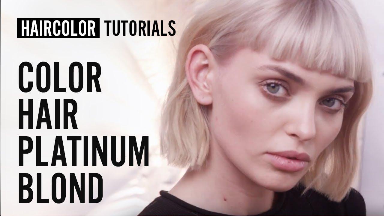 Jak se starat o blond zesvětlené vlasy? Být blond či nebýt?