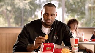 What NBA Players ACTUALLY Eat
