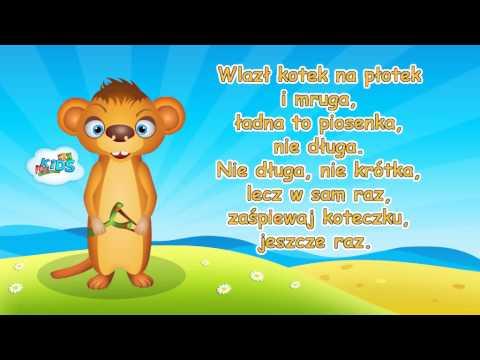 Zestaw Piosenek dla Dzieci o Pieskach i Kotkach