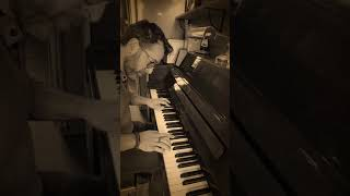 1 st waltz cover Craig Armstrong by Mich