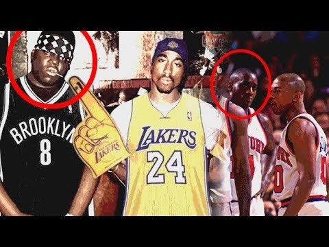 The Most Unbelievable NBA Story You'll Ever Hear
