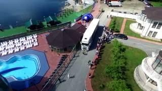 видео гостиница екатеринбург центральный официальный
