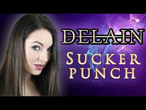 Delain  Suckerpunch   Minniva feat Ricardo Fernandes