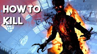 Zombie Army 4 Dead War Guide How To Kill Zombies Hard Difficulty - Tips/Tricks