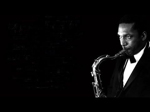 John Coltrane,