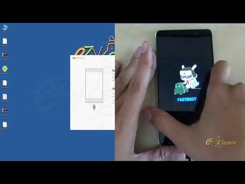Root Xiaomi Mi 5s Plus MIUI 8 unlock bootloader Install TWRP recovery without KingRoot by ezy2get