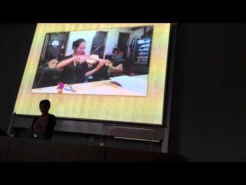 Open Design Lecture at FH Salzburg