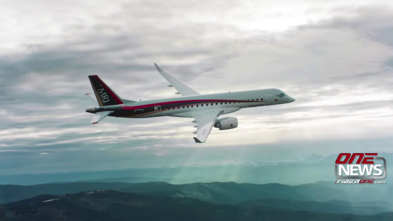 mitsubishi aircraft corp. files countersuit in dispute over alleged