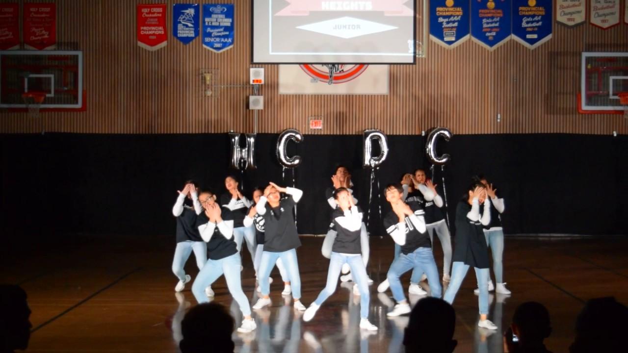 Download HCDC 2017 - Sullivan Heights Junior Hip-Hop