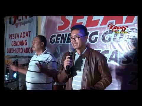Ica br Tarigan Gotong Royong, Gelombang Erdeso