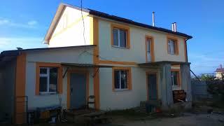 Новый дом,2 этажа,190 кв.м, ИЖС, газ, вода, св...