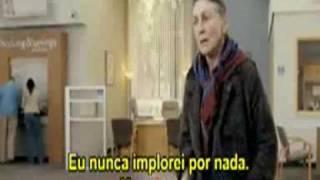 Arrasta-me Para O Inferno (Drag Me to Hell) Trailer Legendado