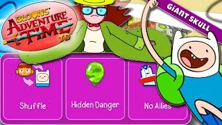 Nowy Martians, którego nie chcesz przegapić | Bloons Adventure Time TD | PL