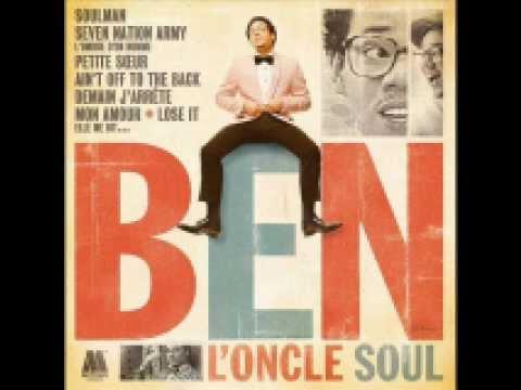 Клип Ben l'Oncle Soul - Come Home