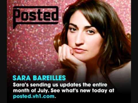 Sara Bareilles - Gonna Get Over You (demo version)