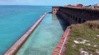 Dry Tortugas National Park @ 20150127