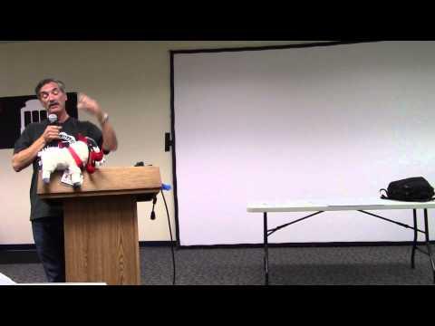 Kirk McKusick - A Narrative History of BSD