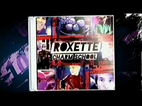 Roxette - Charm School - TV advertising in Germany