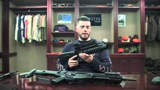 Video Official review of the Beretta ARX 160 download MP3, 3GP, MP4, WEBM, AVI, FLV Juli 2018