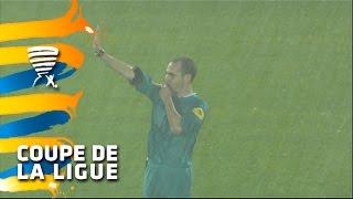 GFC Ajaccio - EA Guingamp (2-2) (1/16 de finale) - Résumé - (GFCA - EAG) / 2015-16 (match reporté)