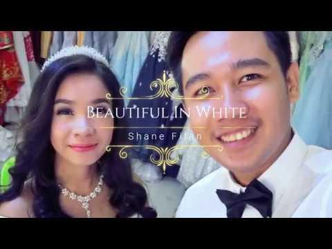 Beautiful In White   Pre-Widding Kong&Keang 14.07.2018