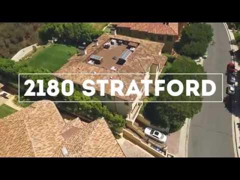 2180 Stratford Circle Los Angeles CA 90077 | Bel Air Crest