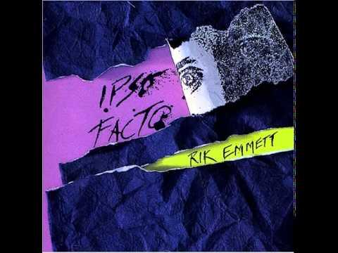 Rik Emmett  Dig  A Little Deeper