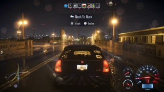 Need For Speed - LukynnCZE Live PS4