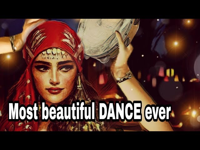 Most Beautiful DANCE Ever