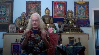 2-06-20  Vajrasattva Practice