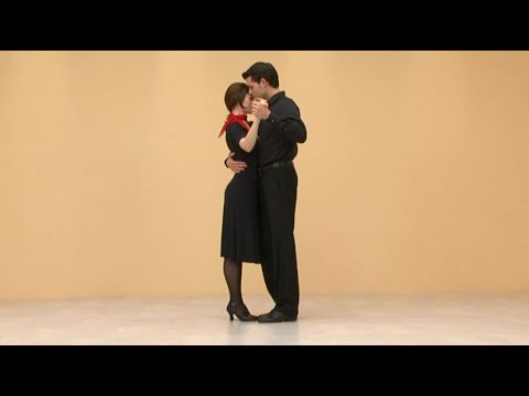 Clases de Tango | Eva y Kim