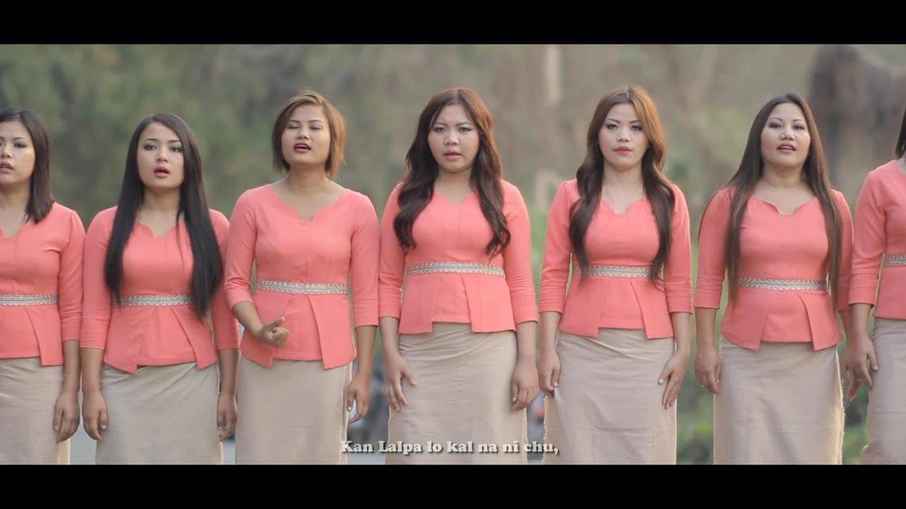 Central Choir - Tawtawrawt