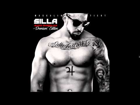 SILLA feat. G-HOT - WEM KANNST DU TRAUEN? (AUDIO ANABOLIKA - OUT NOW)