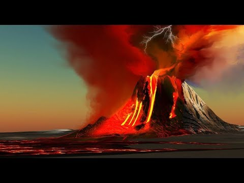 I vulcani più pericolosi in Italia