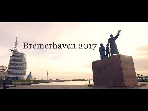 Ein Tag am Meer! Sehenswürdigkeiten in Bremerhaven!