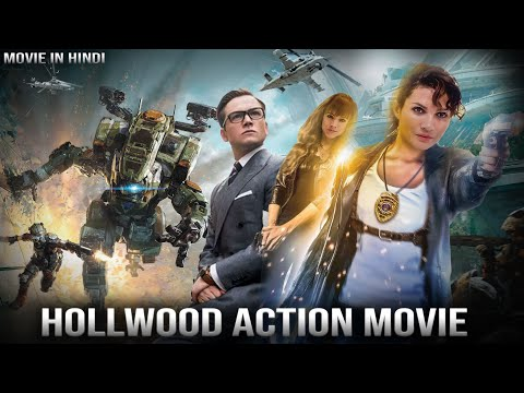 Hollywood Action Movie Raw Agent (2021) | Hollywood Dubbed Movie in Hindi Dubbed l Full HD Movie